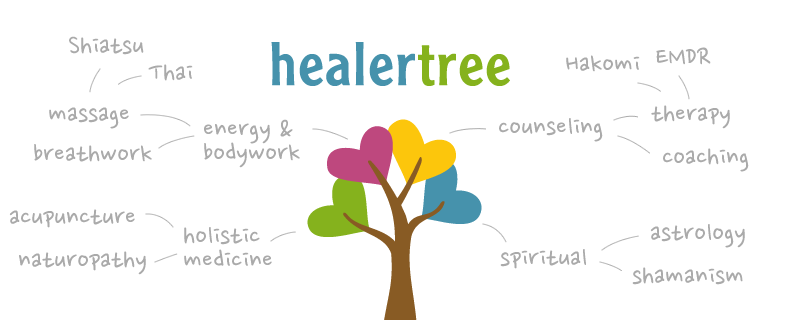 HealerTree